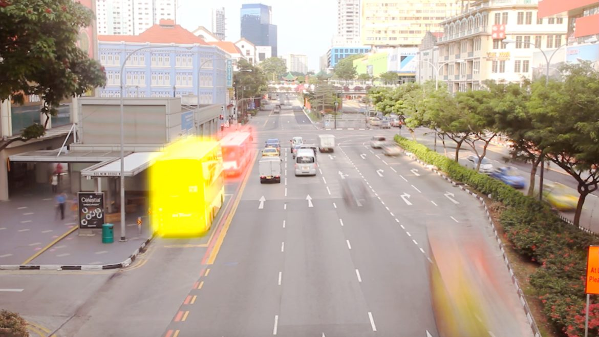 Urban Mobility: Role of big data and simulation for human